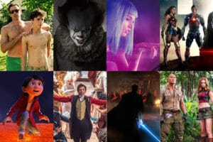 34 Fall Movies to Obsess Over, From 'Justice League' to 'Wonder' (Photos)