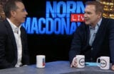 Norm Macdonald Jerry Seinfeld Bill Cosby