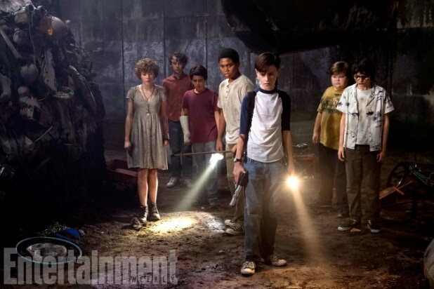 Stephen King IT Losers Club