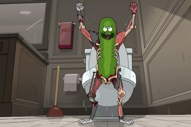 rick and morty Every Rick Ranked pickle rick