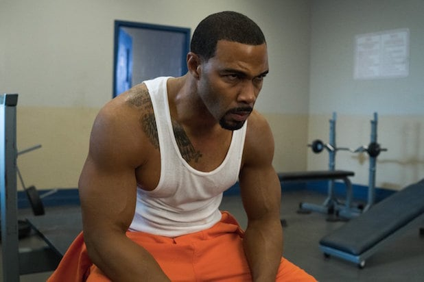 power omari hardwick