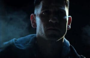 Punisher teaser Netflix