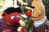 Sesame Street Despacito