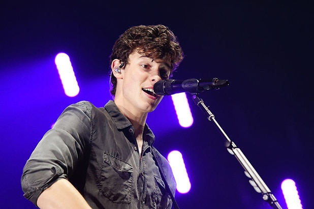 MTV Is Bringing Unplugged Back Again, Starting With Shawn Mendes