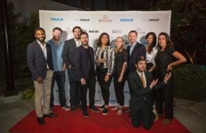 Shortlist 2017 Film Festival