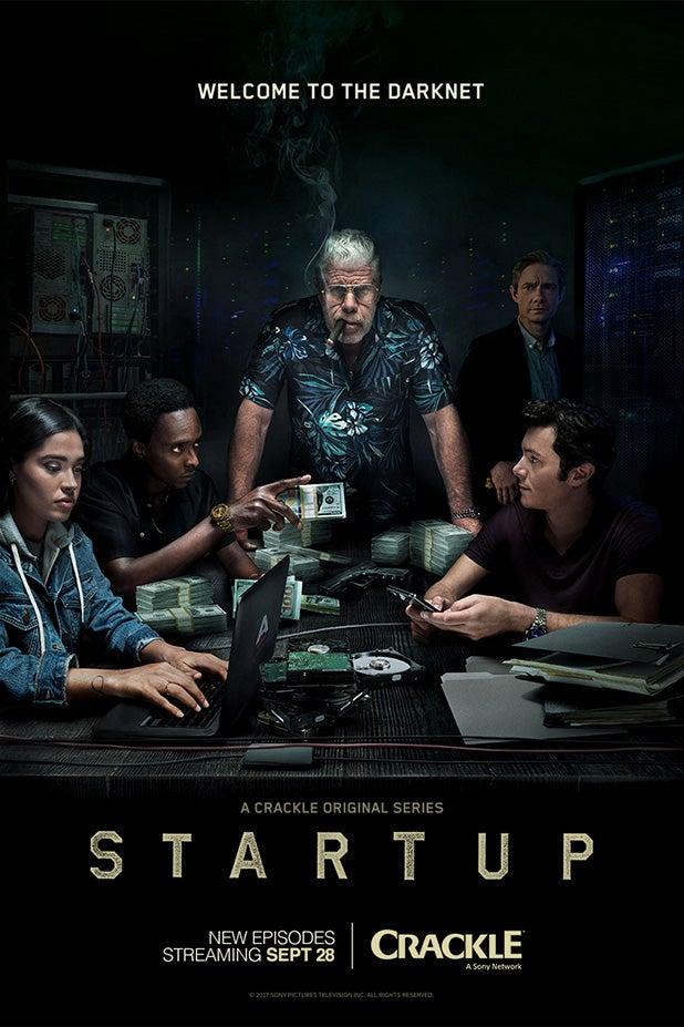 Startup Season 2 poster