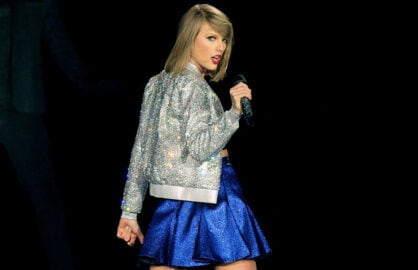 Taylor Swift Prevails in Butt-Groping Case as Judge Tosses