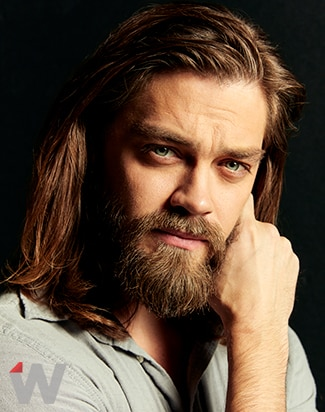 Tom Payne, The Walking Dead