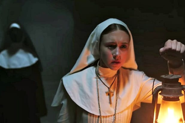 Heres How The Nun Connects To The Rest Of The Conjuring