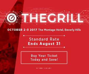 TheWrap Presents: TheGrill