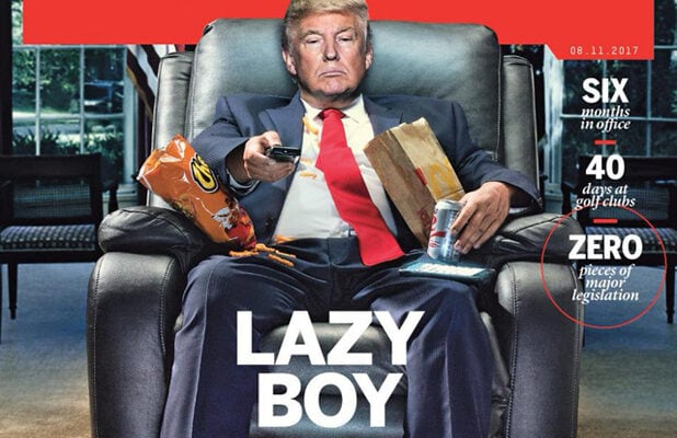 The political hodge podge thread Trump-lazy-boy-618x400