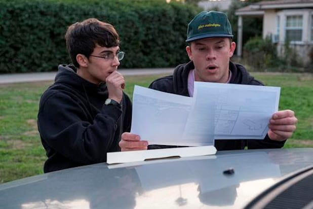 Netflix Renews 'American Vandal' For A Second Season