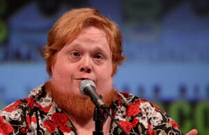 Harry Knowles Ain't It Cool News