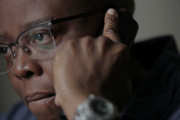 Strong Island Yance Ford Transgender Oscar Winner