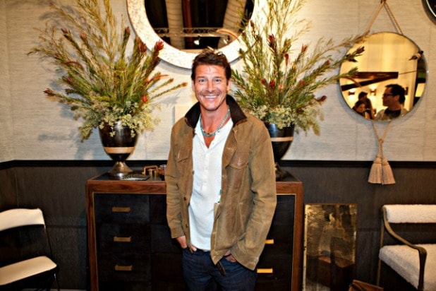 39 Trading Spaces 39 Ty Pennington Returns For Reboot In