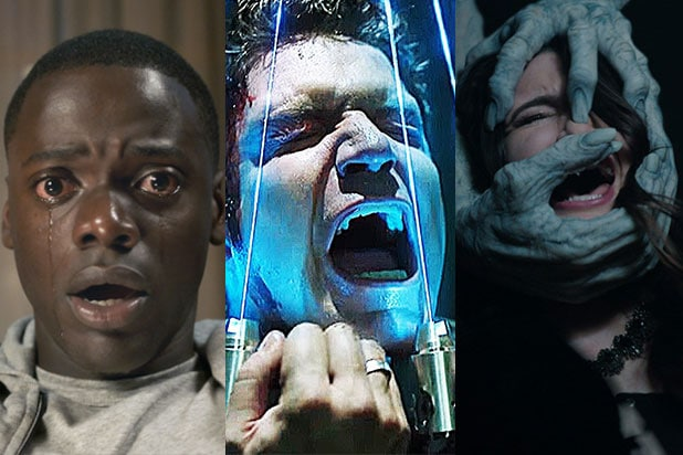 Horror Movies Have Grossed Over $1 Billion at the Box Office