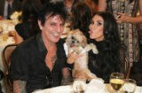 Tommy Lee Brittany Furlan