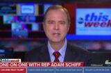 Adam Schiff Facebook