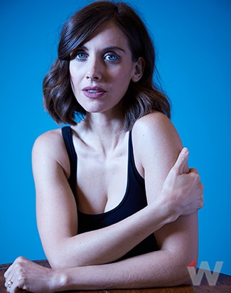 Alison Brie The Disaster Artist