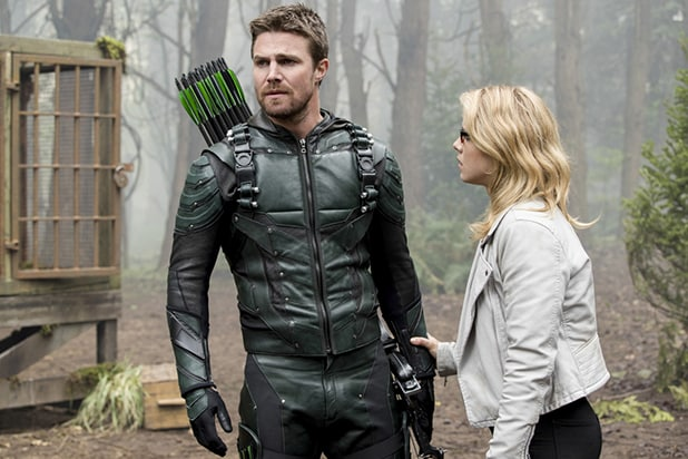 the arrow season 7