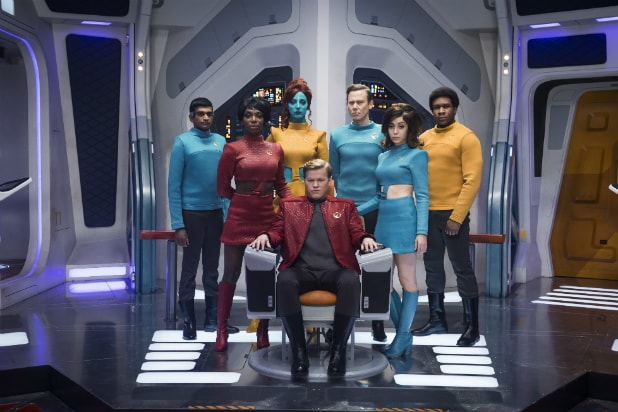 Black Mirror: Season 4 First Look Photos Revealed
