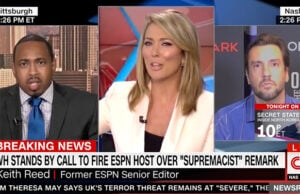 CNN Brooke Baldwin Clay Travis