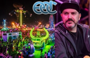 TheWrap grilled EDC and Insomniac Events founder Pasquale Rotella on the festival's move from June to May, the new camping options, and 2016's infamous DJ Khaled incident.