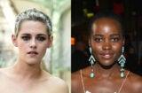 Charlie's Angels Kristen Stewart Lupita Nyong'o