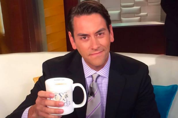 Fox Friends Host Clayton Morris Announces Retirement From Tv