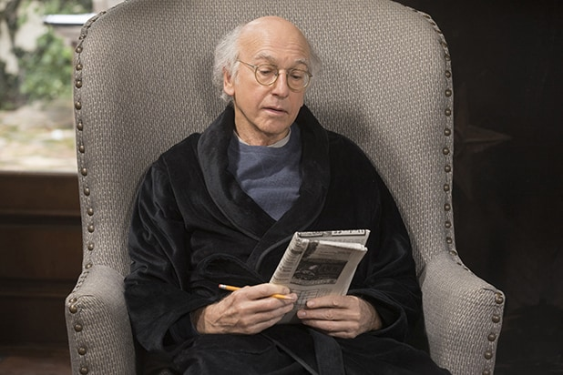 HBO Renews 'Curb Your Enthusiasm' for a Tenth Season