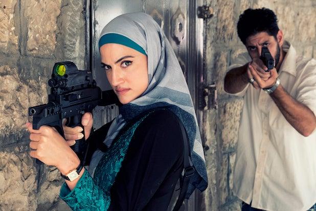 Why 'Fauda' Is the Best-Kept Secret on Netflix