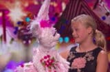 Darci Lynne Farmer on 'AGT'