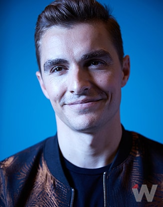 Dave Franco The Disaster Artist