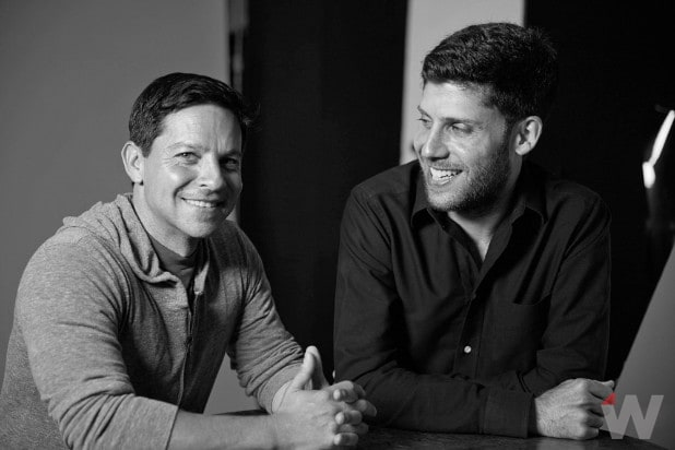 The Disaster Artist Scott Neustadter and Michael Weber