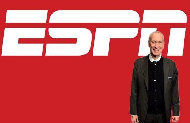 ESPN John Skipper