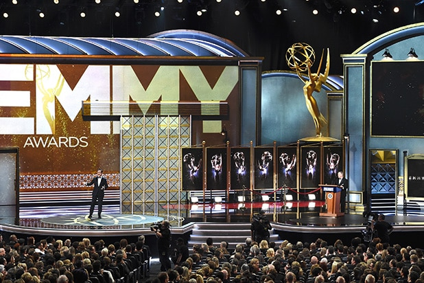 Emmys By The Numbers Hbo Wins The Night