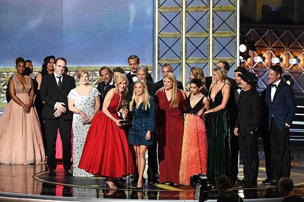Emmys Big Little Lies