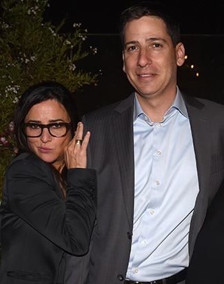 FX Better Things Pamela Adlon Season 2 Premiere Party