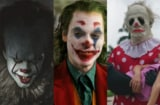 Famous Creepy Clowns