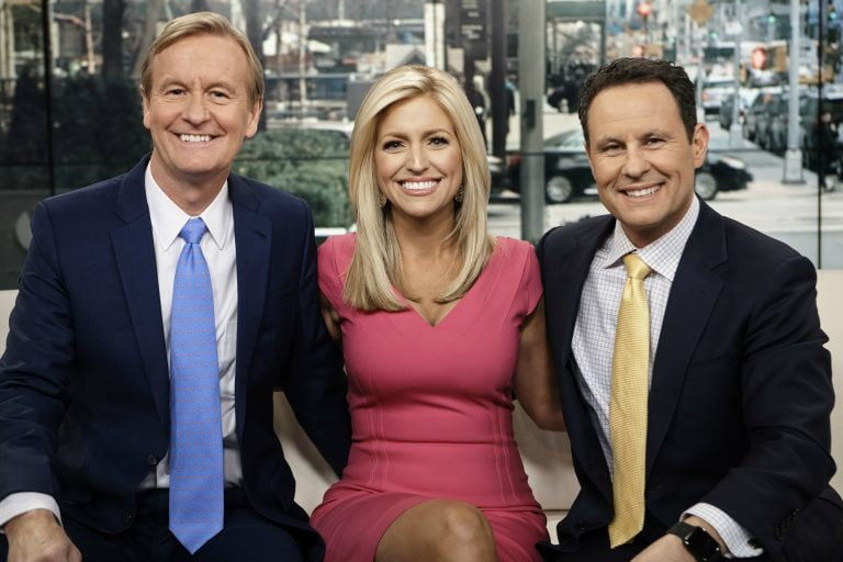 Fox News Channel's 'Fox & Friends'