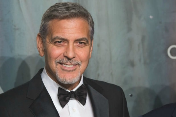 George Clooney to Direct and Star in Sci-Fi Thriller 'Good Morning, Midnight' at Netflix
