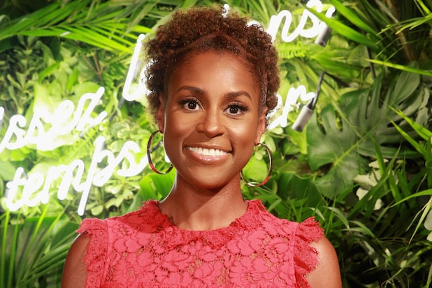 Issa Rae Has A New Comedy Coming To HBO With Travon Free