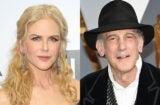 Nicole Kidman Ed Lachman Gotham Awards