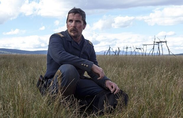 Hostiles Film Review Christian Bale Drives A Great American Western
