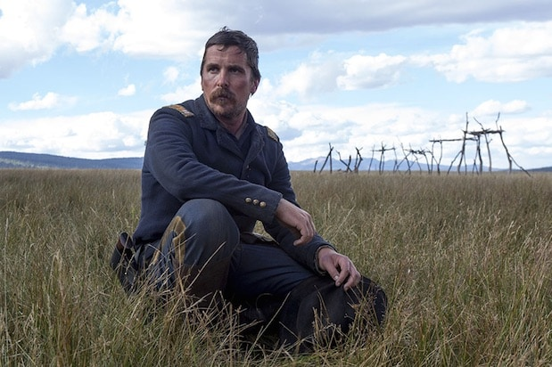 76bd19e5670c Hostiles  Film Review  Christian Bale Drives a Great American Western