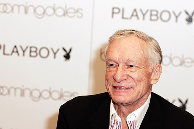 Hugh Hefner Laid To Rest Next to Marilyn Monroe in Private Ceremony