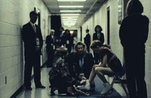I Tonya Margot Robbie TIFF