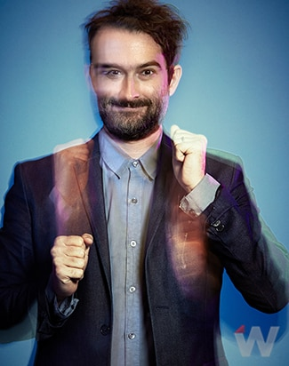 Jay Duplass Outside In