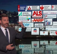 Jimmy Kimmel Health Care