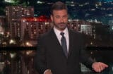 ABC's 'Jimmy Kimmel Live'